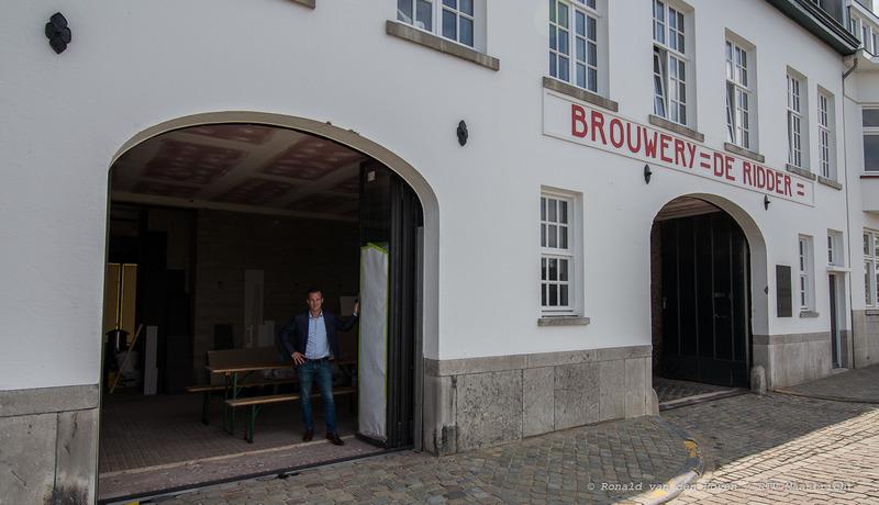 Brouwerij de Ridder_Ronald van den Hoven / RTV Maastricht