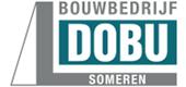 banner Bouwbedrijf Dobu