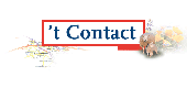 banner 't Contact