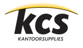 banner KCS Kantoorsupplies