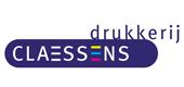 banner Drukkerij Claessens
