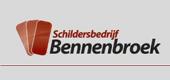 banner Schildersbedrijf Bennenbroek
