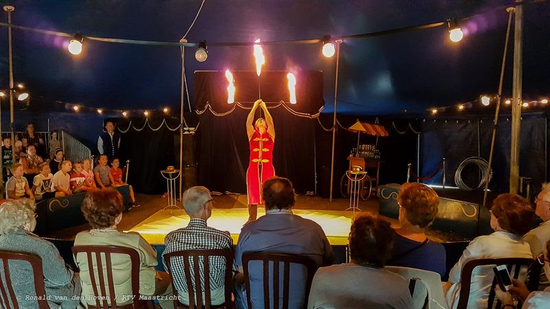 Circus Borgharen-2_Ronald van den Hoven / RTV Maastricht.
