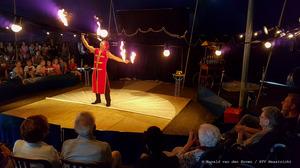 Circus Borgharen_Ronald van den Hoven / RTV Maastricht