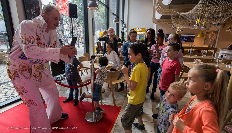 Redwana make a wish-2_Ronald van den Hoven / RTV Maastricht.