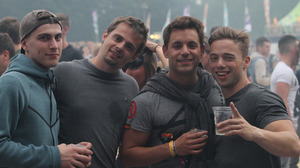 Foto van WiSH Outdoor 2017