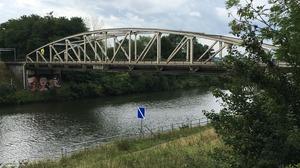 Dit jaar een besluit over Kanaalbrug Itteren