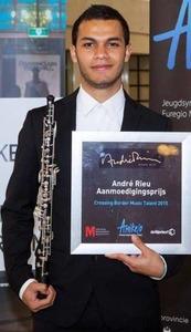André Rieu Talent Award