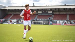 MVV boekt ruime zege op FC Den Bosch