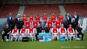 Spectaculaire zege MVV in openingsduel