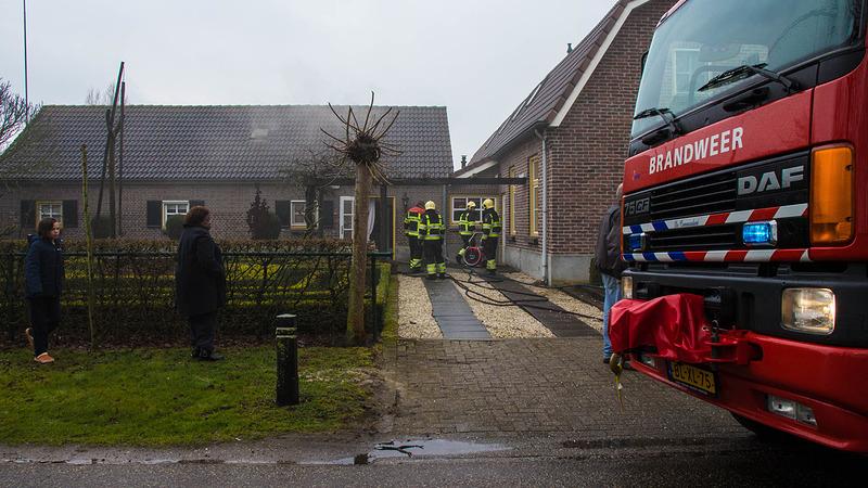 Brand voorkomen in Someren-Eind