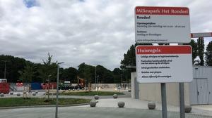 Milieuparken nog maar vijf dagen open