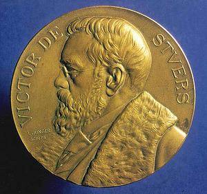 Genomineerden Victor de Stuersprijs bekend