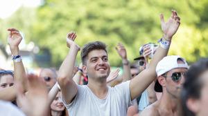 Foto van Sziget Festival 2017