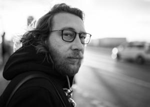 Tom Swart nieuwe directeur Intro