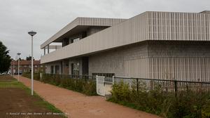 Architectuurprijs voor Kindcentrum De Geluksvogel