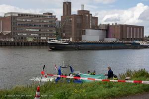 lijk maas-2_Ronald van den Hoven / RTV Maastricht.
