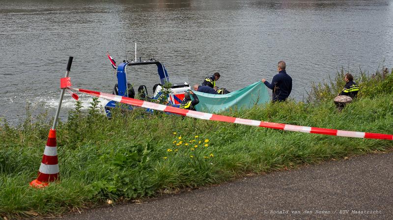 lijk maas_Ronald van den Hoven / RTV Maastricht.