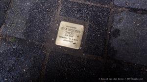 Toch geld voor nieuwe struikelsteentjes in Maastricht
