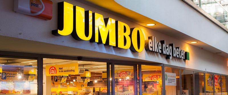 jumbo MF
