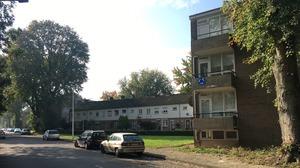 Nieuwbouw in Malpertuis
