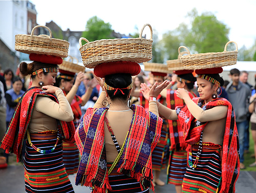 Festival El Dunya, Hemelvaartsdag 14 Mei, Dit Jaar Ook Een