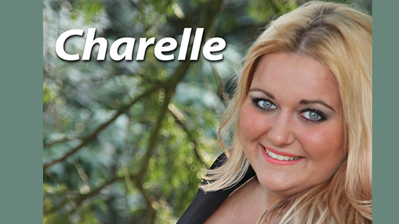 Charelle in SIRIS-VerzoekExpress