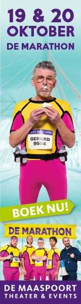 banner Maaspoort Marathon