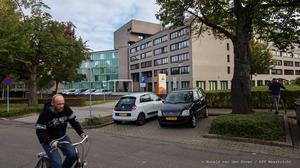 Jaar cel geëist tegen brandstichter Scharwyerveld