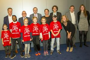 Samenwerking provinciale voetbalclubs met JOGG Limburg