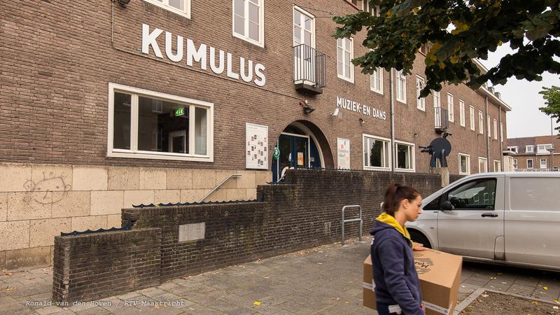 Kumulus Wyck_Ronald van den Hoven / RTV Maastricht.