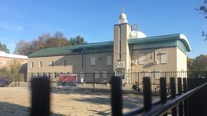 Moskee El Fath_Igor Heemels / RTV Maastricht.