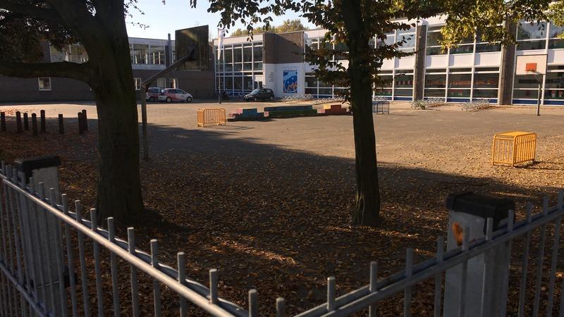 John F. Kennedyschool_Igor Heemels / RTV Maastricht.