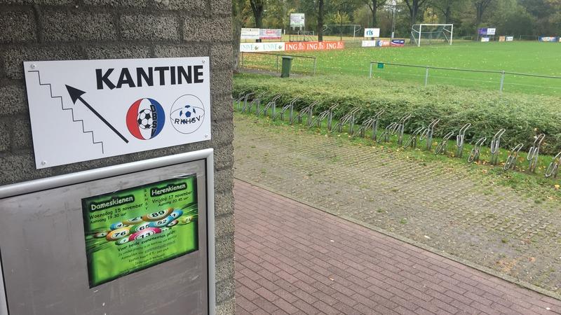 Sportpark Heugem