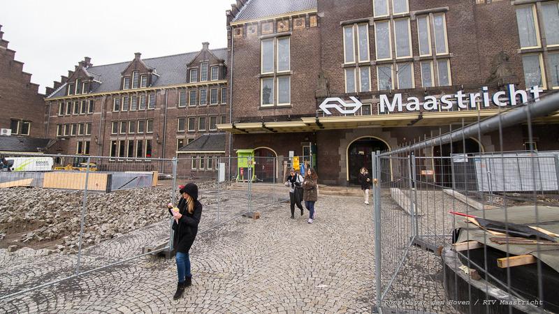 Fietsenstalling_bestating_Ronald van den Hoven / RTV Maastricht.