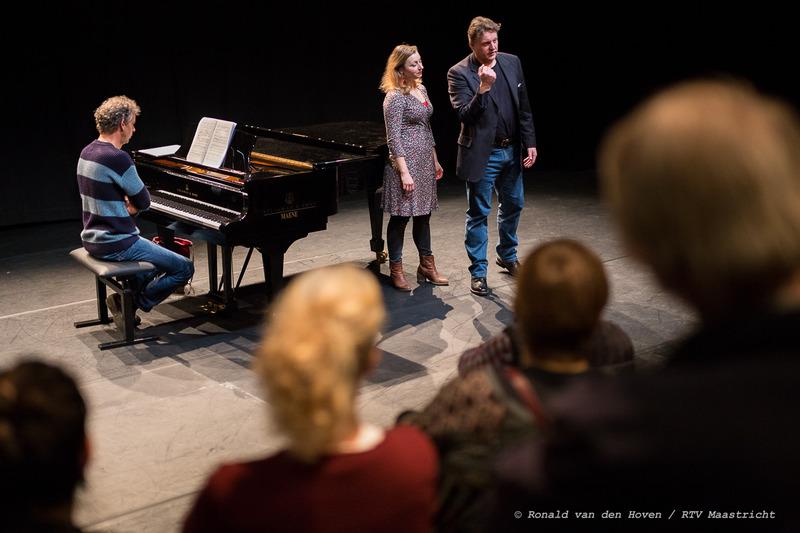 masterclass opera_Ronald van den Hoven / RTV Maastricht.