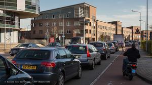 Werknemers verlengen convenant Maastricht Bereikbaar