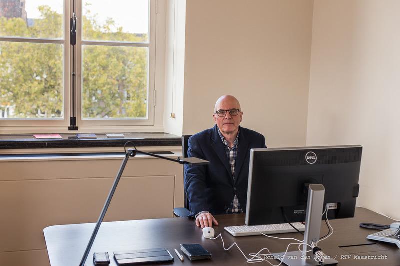 wethouder_Jack Gerats-2_Ronald van den Hoven / RTV Maastricht.