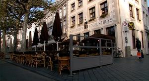 In den Ouden Vogelstruys en La Clé in Misset Horeca Café top 100