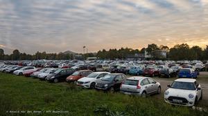 Parkeerproblematiek Randwijck nog niet opgelost