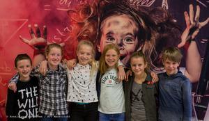 slimste kinderen basisschool Amby_Ronald van den Hoven / RTV Maastricht.