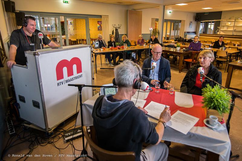 Het Beleg_Wittevrouwenveld_Ronald van den Hoven / RTV Maastricht.