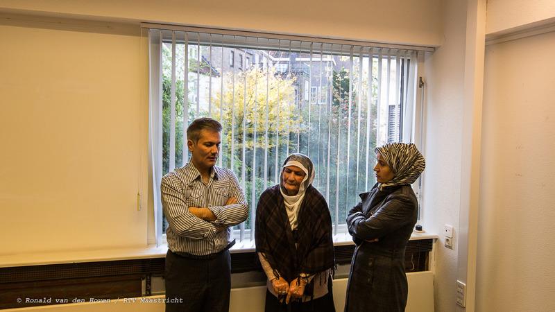 uitzetting afghaanse familie_Ronald van den Hoven / RTV Maastricht.