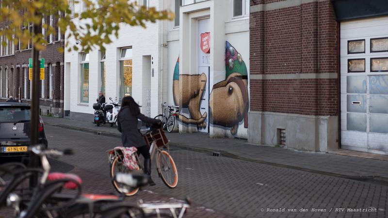 Leger des Heils_Ronald van den Hoven / RTV Maastricht.