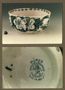 Maastricht aardewerk in Japan