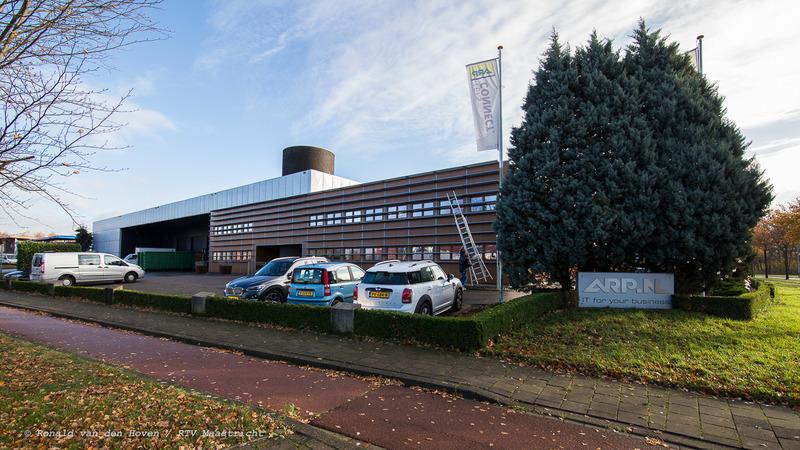 ARP_Ronald van den Hoven / RTV Maastricht.