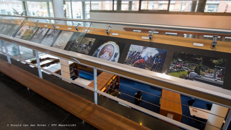 fototentoonstelling begraafplaatsen_Ronald van den Hoven / RTV Maastricht.