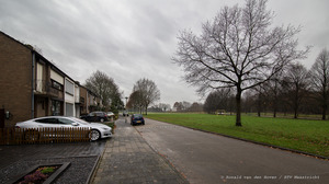 Na de Ravelijn ook villa's op Dousberg?
