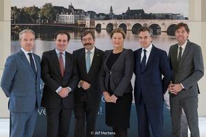 Tefaf blijft in Maastricht
