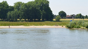 Antea group onderzoekt mogelijkheden Deventer stadsstrand